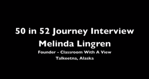 Melinda Lindgren - Classroom With A View